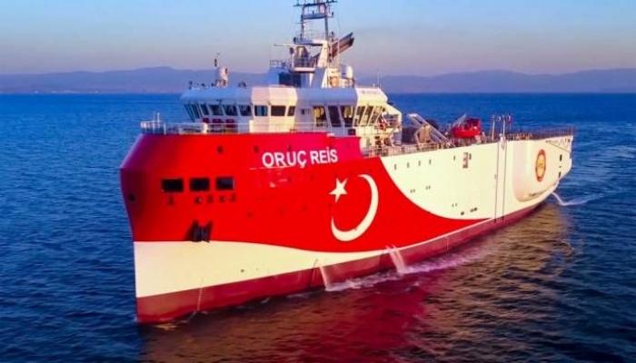 تركيا تكتشف الغاز