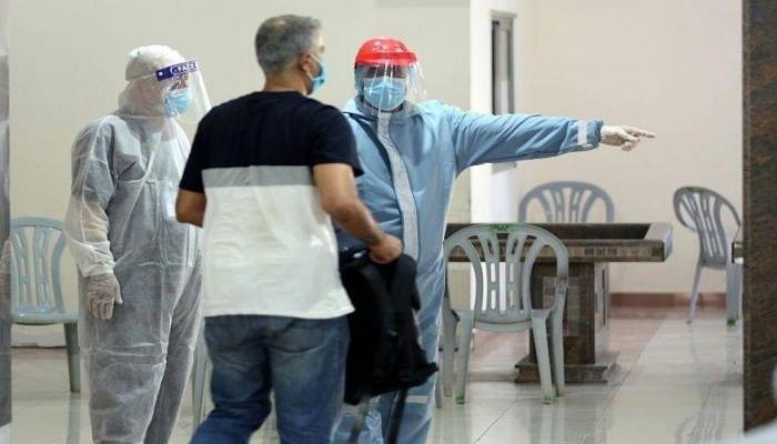 الصحة بغزة: فحص 84 عينة ولا إصابات جديدة بكورونا