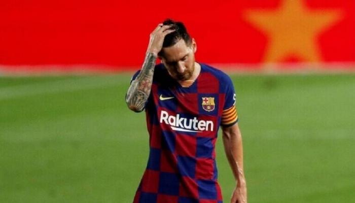 برشلونة يؤكد رغبة