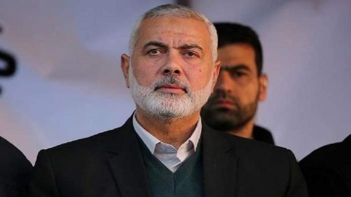 هنية: غزة تواجه 3 تحديات كبرى بوقت واحد