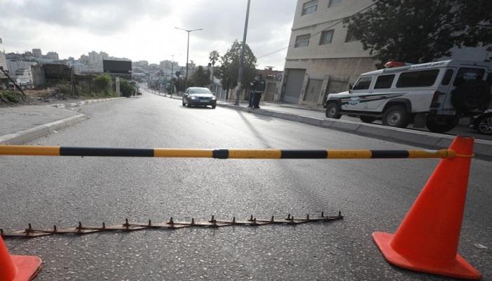 إغلاق المساجد ومنع التنقل في قرية طورة جنوب غرب جنين