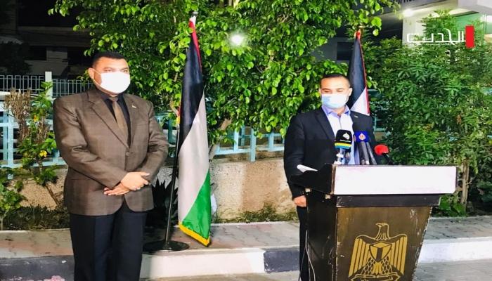 الصحة بغزة  تكشف عن تفاصيل الحالة الوبائية في القطاع