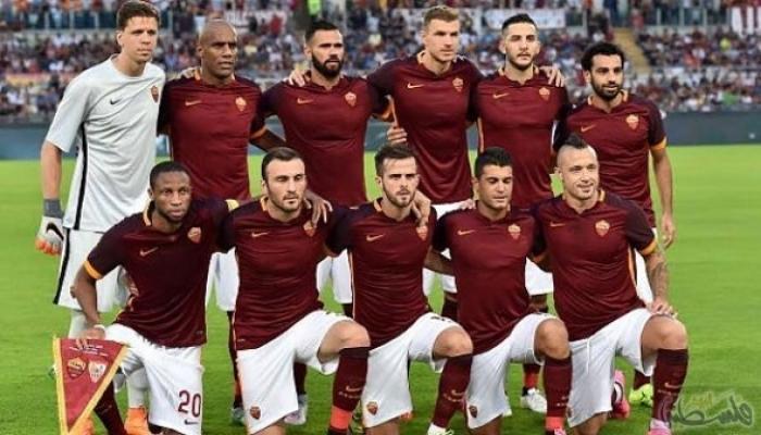 رجل  أعمال عربي يسعى لشراء فريق روما.. تعرف على قيمة النادي