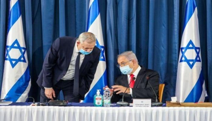 إلغاء جلسة الحكومة الإسرائيلية الأسبوعية بعد تفاقم الأزمة الائتلافية