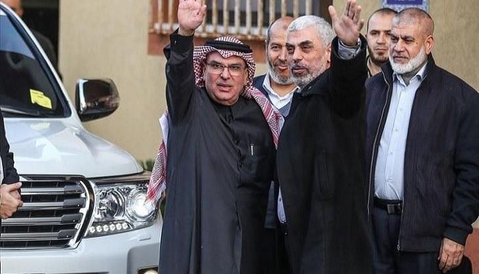 يديعوت تكشف تفاصيل الاتفاق بين حماس وإسرائيل