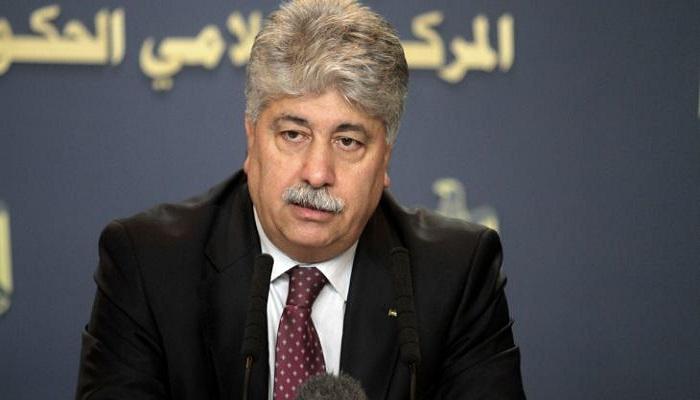 مجدلاني: اجتماع الأمناء العامين للفصائل سيضم أعضاء تنفيذية المنظمة ومركزية فتح