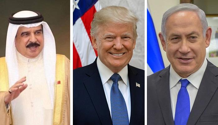مصادر تكشف ما حدث وراء كواليس المباحثات الإسرائيلية البحرينية الأمريكية قبل التطبيع