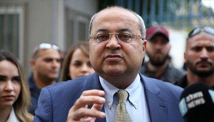 أحمد الطيبي يدخل الحجر الصحي بعد إصابة مستشاره بكورونا