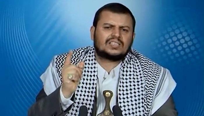 الحوثي: إسرائيل تحضر