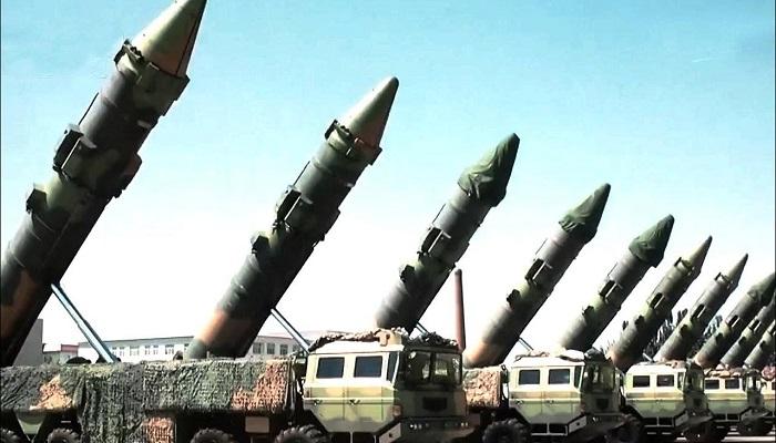 مجلة: الصين تمتلك صاروخا يشكل تهديدا خطيرا على واشنطن وحلفائها