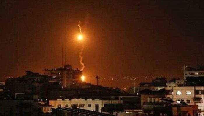 يديعوت: نتنياهو أوعز بضرب غزة خلال وجوده في واشنطن