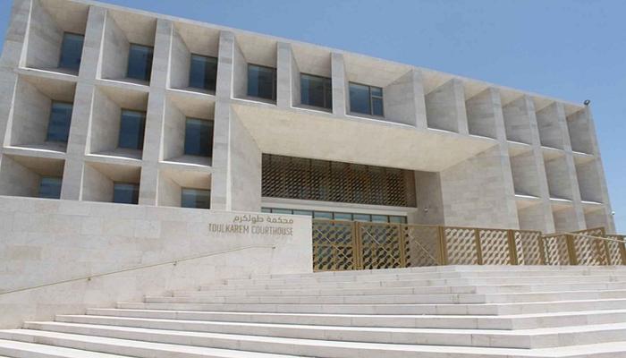 إغلاق محكمة صلح طولكرم بعد أصابة أحد الموظفين بفيروس كورونا