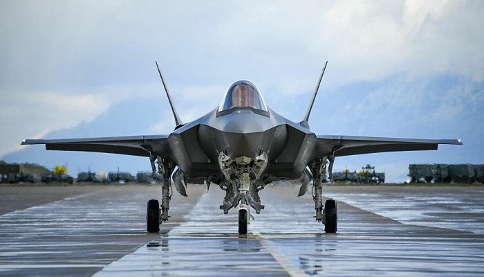 الجيش الأمريكي ينشر 150 مقاتلة من الجيل الخامس في ألاسكا