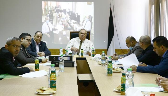 اللجنة العليا لمعادلة الشهادات تصدر مجموعة قرارات
