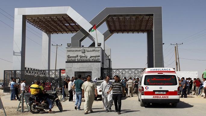 في ظل وقف التنسيق.. ترتيب مؤقت لمعالجة مرضى غزة في الخارج