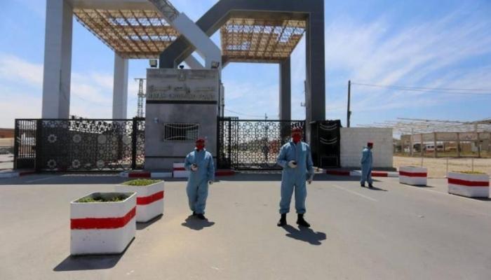 تنويه مهم صادر عن سفارة فلسطين بالقاهرة للراغبين بالعودة إلى غزة