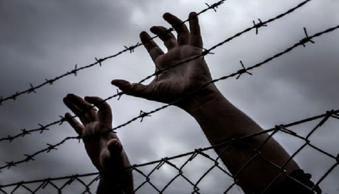 330 حالة اعتقال خلال أغسطس بينهم 36 طفلاً و  12 امرأة ونائبين