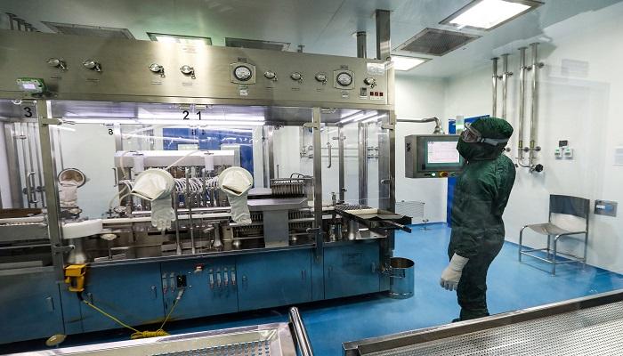 إيران قوة صاعدة على مستوى العالم في صناعة الأدوية رغم الحظر