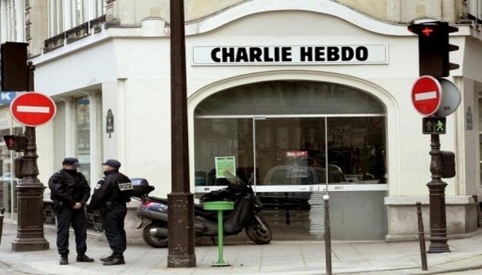 منفذ هجوم باريس أقر بأنه أراد استهداف