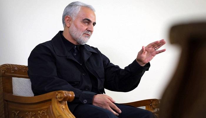 إيران: العقوبة الأدنى للرد على مقتل سليماني هي إخراج أمريكا من العراق