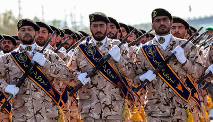السعودية تعلن القبض على خلية تدربت في معسكرات الحرس الثوري الإيراني