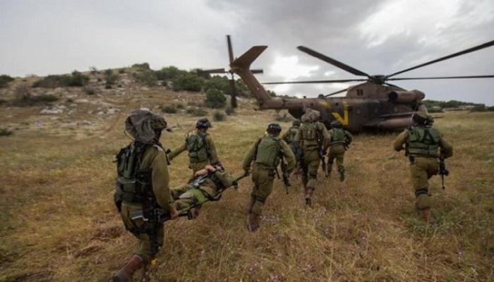 جيش الاحتلال يستعد لجولة قتال في غزة الشهر المقبل