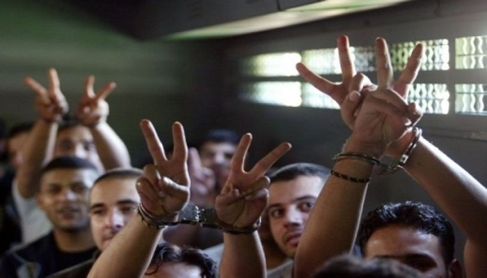 بيان من الحركة الأسيرة حول استشهاد الأسير داوود الخطيب