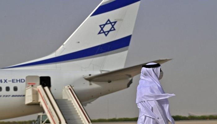 البحرين تسمح للرحلات بين الامارات واسرائيل بالعبور في أجوائها
