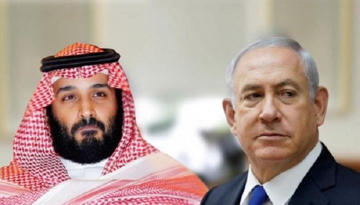 صحيفة إسرائيلية: تقدم في ملف العلاقات بين السعودية وإسرائيل