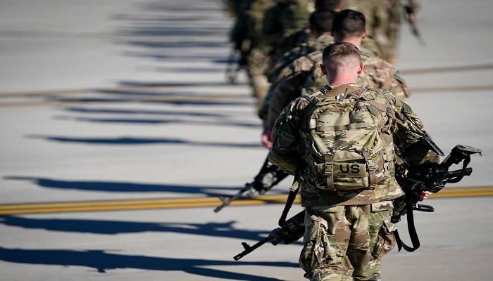 هجمات تستهدف الأرتال والقواعد.. واشنطن تخفض عدد جنودها في العراق