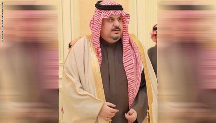 أمير سعودي يرد على