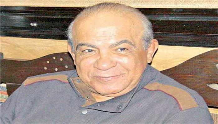 وفاة الفنان المصري