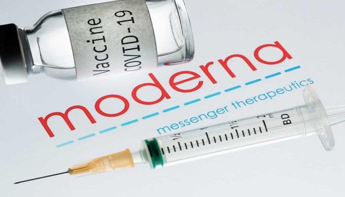 موديرنا تعلن أن لقاحها المضاد لكوفيد-19 يوفر مناعة لمدة عام واحد