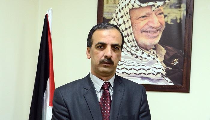 الحايك يرحب بإصدار مراسيم الانتخابات الفلسطينية
