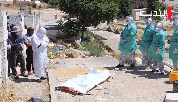 11 وفاة و533 إصابة جديدة بفيروس كورونا و740 حالة تعاف