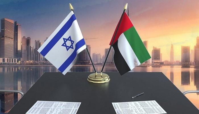 مجلس الوزراء الإماراتي يوافق على فتح سفارة في تل أبيب