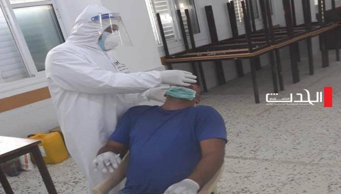 صحة غزة تعلن عدد إصابات