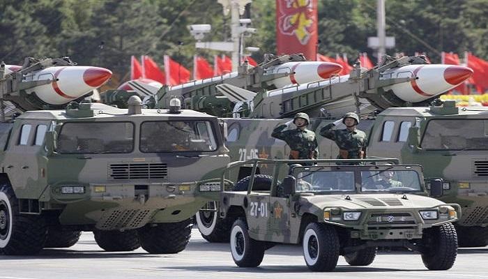 في هذه المجالات تتقدم الصناعات العسكرية الصينية على الأمريكية والروسية