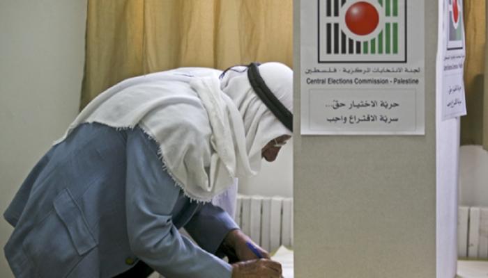 آمال كثيرة على الانتخابات الفلسطينية/ بقلم: سامي سرحان