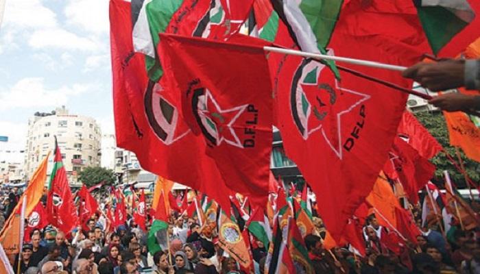 الديمقراطية تدعو المجتمع الدولي لتحمل مسئولياته ومنع التدخل في الانتخابات الفلسطينية