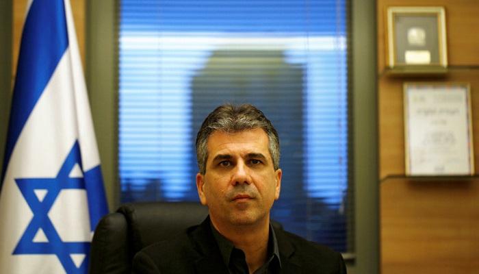 وزير الاستخبارات الإسرائيلي يكشف عن هدف مشترك للسودان وإسرائيل