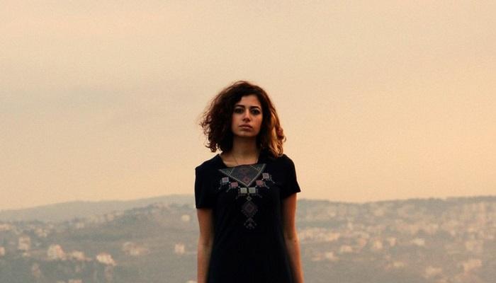 أسمى غانم فنانة فلسطينية