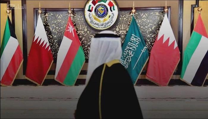 انتهاء الأزمة الخليجية