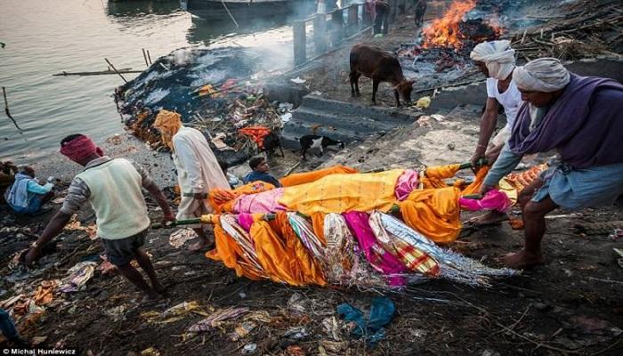 حريق يودي بحياة 10 أطفال حديثي الولادة في الهند