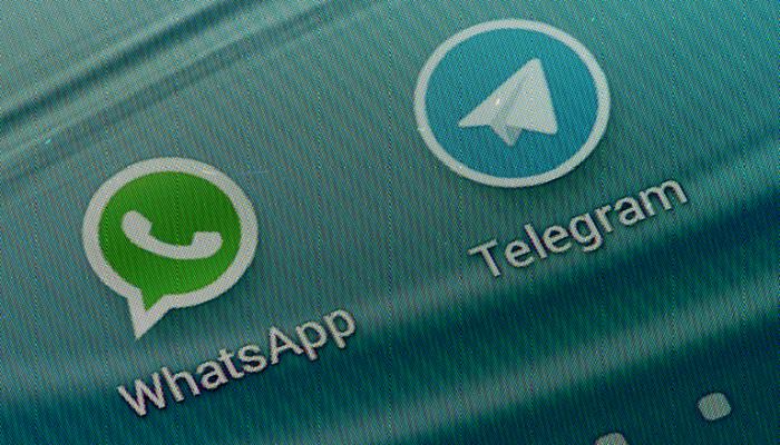 الملايين يغادرون تطبيق واتس آب مع إعلان أحد المنافسين عن أخبار غير عادية