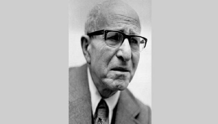41 عاما على رحيل الشاعر الفلسطيني أبو سلمى