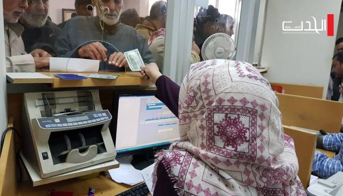 العمادي يعلن البدء بصرف المنحة القطرية للأسر المتعففة بغزة غداً الخميس