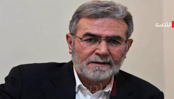 النخالة: لن تترك أبناءنا في سجون الاحتلال حتي لو استدعى ذلك أن نذهب للحرب