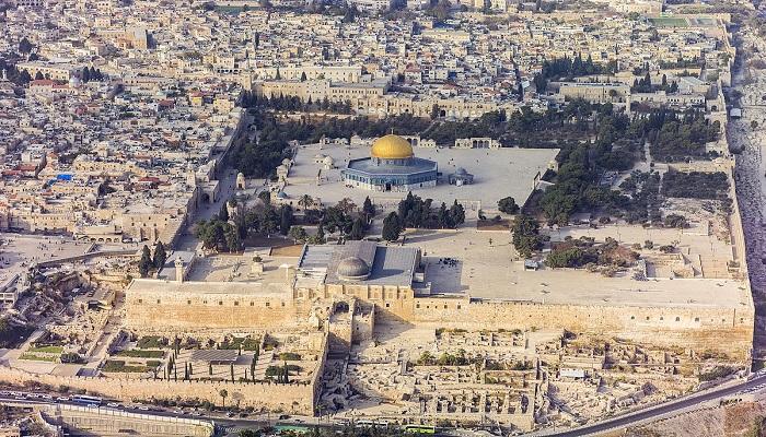 5 أعوام على قرار اليونسكو بشأن المسجد الأقصى.. كيف تجاهلته إسرائيل؟