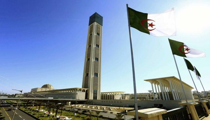 الجزائر: إحباط مؤامرة تعود الى عام 2014 دعمتها إسرائيل